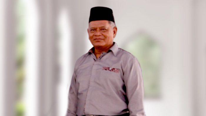 Drs. Saifuddin AU