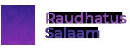 Logo Pondok Pesantren Raudhatus Salam