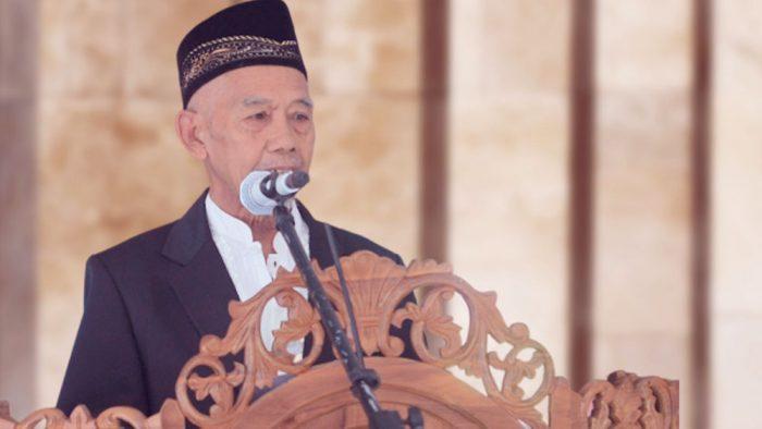 Drs. KH. Muhammad Wahidan Alwy