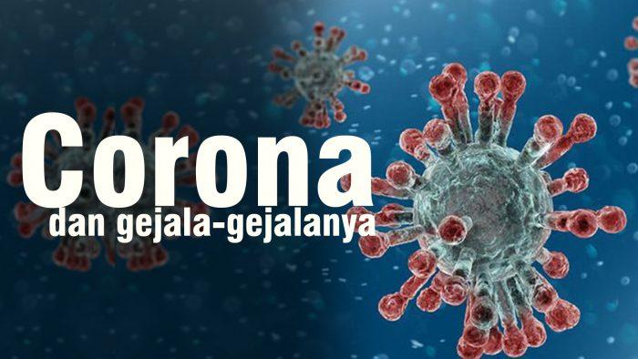 Yuk, Kenali Gejala-gejala Infeksi Corona